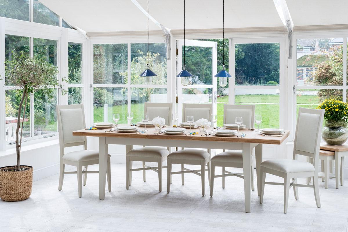 outlet dining furniture