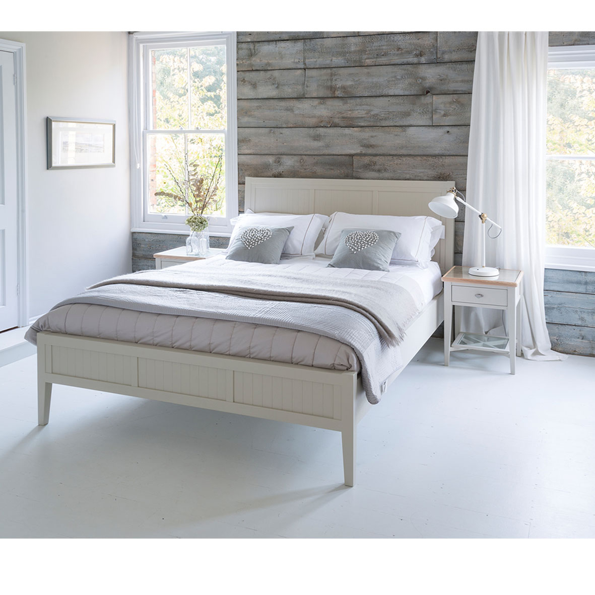 Coast Bed - 150cm