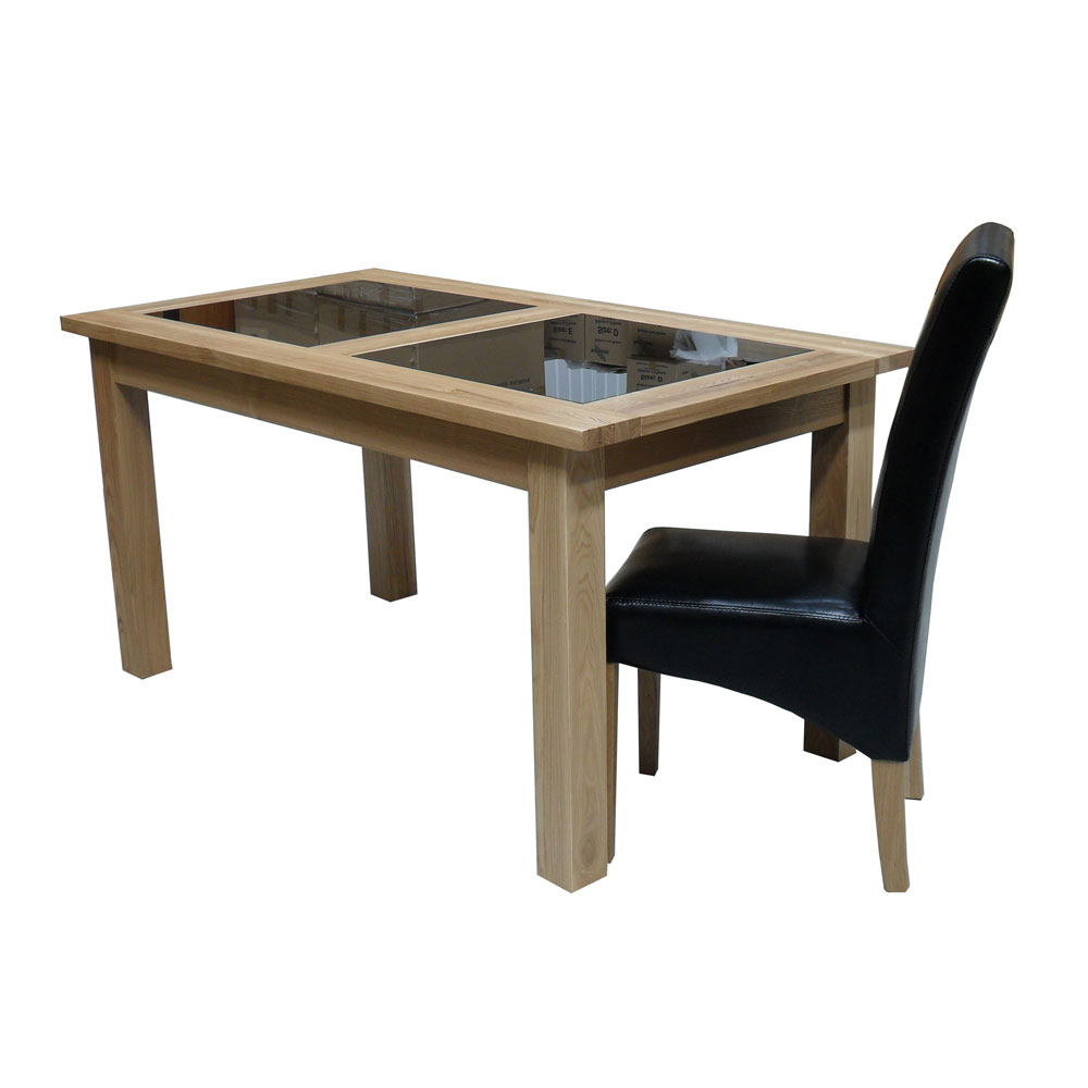 Fusion Dining Table - Fixed Table Top
