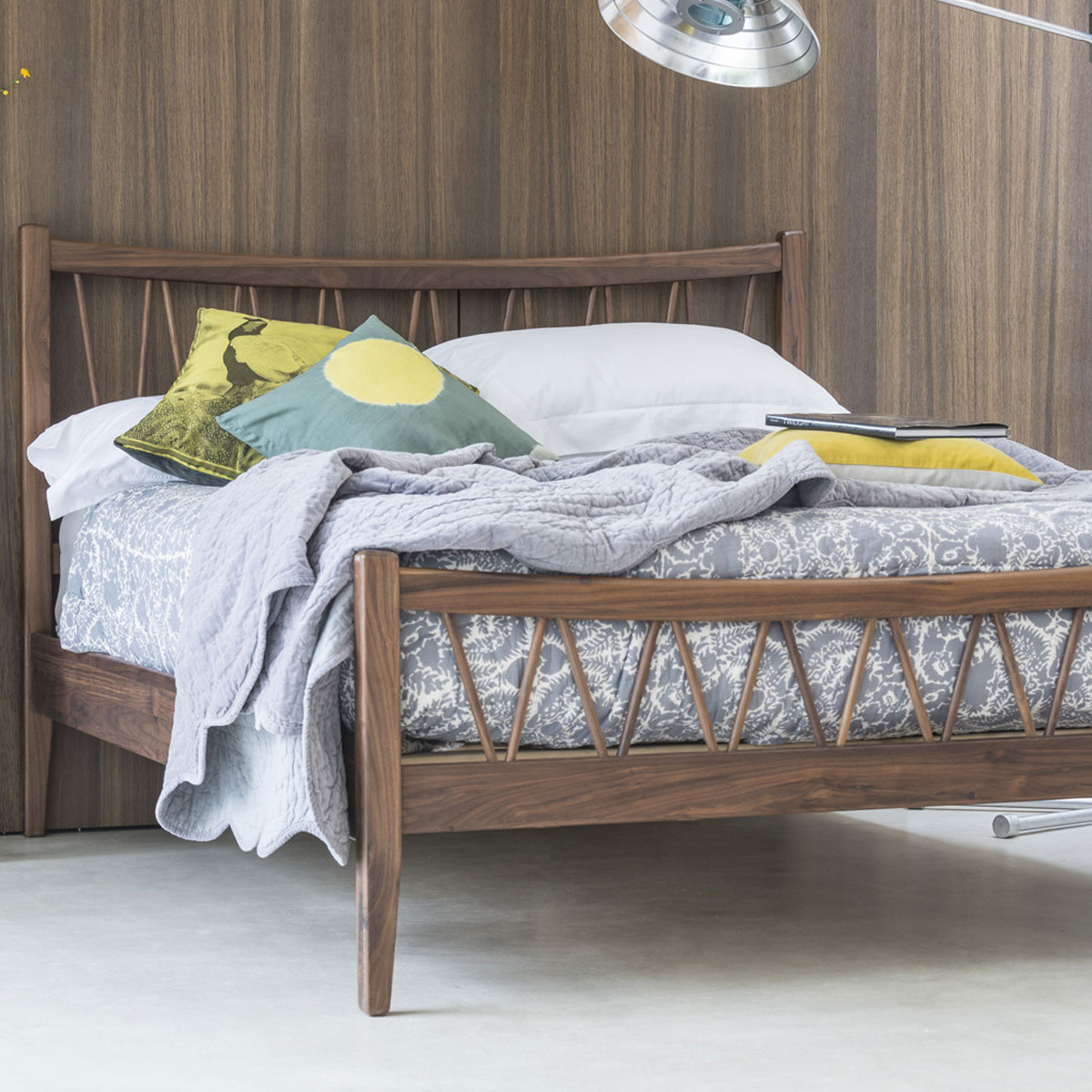 When Barney Willis And Nigel Gambier Started Willis U0026 Gambier As A Bed  Designer And Importer In 1990 They Could Never Have Anticipated The Growth  Of The ...